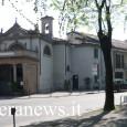 VOGHERA – Piazza San Bovo sarebbe più sicura se nelle sue vicinanze non ci fosse la Casa Fraterna. Lo ha detto l'assessore alla sicurezza Giuseppe Carbone, che ha anche proposto...