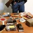 printDigg DiggVOGHERA – Colpo grosso della polizia di Voghera. Al culmine di un'indagine durata alcune settimane, gli agenti iriensi hanno arrestato due uomini trovati in possesso di 5 chili e...