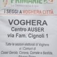 """VOGHERA – Sono in pieno svolgimento anche a Voghera le Primarie del Partito Democratico. Per la zona dell'Oltrepo occidentale, che comprende, oltre al """"capoluogo"""" Voghera, i comuni di Casei Gerola,..."""