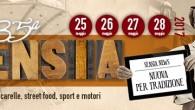 VOGHERA – Dal 25 al 28 maggio a Voghera sarà fiera dell'Ascensione. La 635^ edizione prevede un ricchissimo calendario di eventi e manifestazioni. A seguire tutti gli appuntamenti INAGURAZIONI Giovedì...
