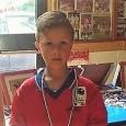 VOGHERA – Il giovanissimo boccista Lorenzo Bocchio – 8 anni, residente a Tortona, ma tesserato per il Centro Sportivo Vogherese – alla sua prima gara ha ottenuto uno strepitoso risultato,...