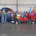 """VOGHERA – Ci sono stati 120 partecipanti, e oltre 200 persone, il 1° Maggio scorso al Campo dei Padri Barnabiti di Voghera all'iniziativa """"Aspettando i Mondiali Antirazzisti"""". Una vera e..."""