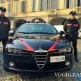 VOGHERA – E' finito in carcere l'uomo che la scorsa settimana era stato bloccato dalla Polizia perchè minacciava di fare saltare con il gas la sua abitazione di via Covini...