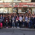 VOGHERA – Sabato sera si sono svolte le finali del Gef (Global Education Festival) 2017 e per poco l'istituto comprensivo Dante di Voghera non si è aggiudicato il primo posto....