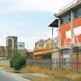"""SANTA GIULETTA – Oltre a rappresentare una potenziale bomba ecologica, lo stabilimento ex """"Vinal"""" di Santa Giuletta rappresenta una formidabile attrazione per bande di ladri attirati dalle materie prime in..."""