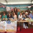 VOGHERA – Anche una dolce sfida alla Sensia 2017. Nel Palatenda si è tenuta una Gara di Torte organizzata dall'Associazione La Clessidra, presieduta da Luisa Dosseni. La sfida presso il...