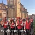 VOGHERA – La Banda Città di Voghera oggi aprirà la 636° Fiera dell'Ascensione di Voghera. Alle ore 1730 la banda partirà da piazza Duomo per arrivare, attraversando via Emilia, all'ex...