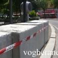 VOGHERA – Lo spettro del terrorismo islamico è sempre dietro l'angolo (Westminster e altri casi simili insegnano) e nulla deve essere lasciato al caso. E' così che in occasione della...
