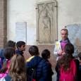 """VOGHERA – Nelle scorse settimane la classe 4° B della scuola primaria """"Dino Provenzal"""" di Pombio ha effettuato un'uscita didattica per approfondire la conoscenza di alcune realtà locali. I bambini,..."""