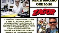 VOGHERA – I fumetti attrazione della città di Voghera. Per gli appassionati del genere la fumetteria Many Comics di Voghera segnala infatti un prestigioso evento che si terrà nella sua...