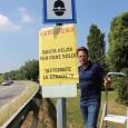 PAVIA- Gli autovelox non piacciono a tanti pavesi e con loro neanche ad Angelo Ciocca. L'europarlamentare della Lega per protesta è andato nei pressi di uno degli apparecchi di cui...