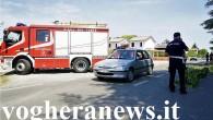 CASTEGGIO – Quando si dice la sfortuna. Un ragazzo di 17 anni questa mattina è finito all'ospedale dopo essere caduto dal motorino a seguito di una infausta coincidenza. Il 17enne...