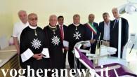 VOGHERA – Mercoledì alla casa riposo Pezzani si è tenuta l'inaugurazione del rinnovato presidio odontoiatrico gestito dai Cavalieri dell'Ordine di Malta e donato dal Rotary, destinato alla cura gratuita degli...