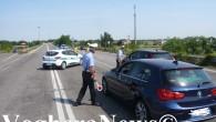 VOGHERA – Polizia locale da un lato e Carabinieri dall'altrom, da circa un'ora (dalle 10) stanno presidiando, bloccandoli, gli accessi al viadotto della tangenziale di Voghera in prossimità dell'uscita di...