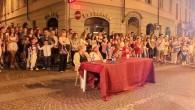 VOGHERA – Anche quest'anno torna in città Voghera Sotto le Stelle, la kermesse vogherese che nelle serate del giovedì porta in piazza la Voghera che vuole divertirsi senza necessariamente andare...