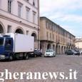 VOGHERA – Furto in piazza Duomo. E' accaduto nel primo pomeriggio di oggi. Vittima un autotrasportatore che si è visto portar via il portafoglio. Secondo una prima ricostruzione l'uomo, un...