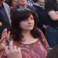 """VOGHERA – Il Movimento 5 Stelle di Voghera spinge sulle piste ciclabili in città. Caterina Grimaldi, consigliera comunale del movimento di Grillo ha interpellato l'Amministrazione affinché si impegni a """"ripristinare..."""