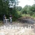VOGHERA – Proseguono spedite le indagini della Polizia di Voghera sul tragico caso del 90enne vogherese morto ieri bruciato mentre si trovava, all'altezza di via Zanardi Bonfiglio, lungo un sentiero...