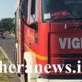 printDigg DiggVOGHERA – Giornata piena per i pompieri di Voghera. I vigili del fuoco iriensi sono stati impegnati su vari fronti durate tutto l'arco di questo martedì 18 luglio. Nel...