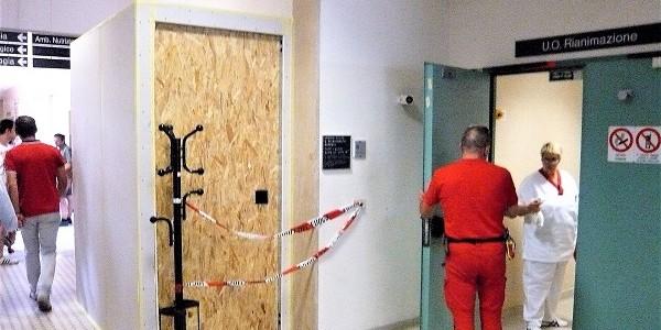 VOGHERA – La prognosi resta riservata ma il 39enne di Tortona che ieriera rimasto vittima di un gravissimo incidente mentre lavorava in un cantiere presso l'ospedale cittadino, ha superato la...