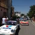 SALICE TERME – La Porsche 911 numero 15 di Matteo e Claudia Musti è in testa alla classifica provvisoria del Rally 4 Regioni Classic International con un distacco di oltre...