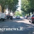 VOGHERA – Notte agitataquella appena trascorsa in città. In via Furini, nei pressi del civico 52, all'1.20 circa è scoppiato un violento litigo. Fra i coinvolti (sei in tutto), due...