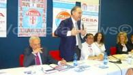 VOGHERA – Ci sarà anche una folta delegazione da Voghera, sabato 22 luglio, al congresso regionale dell'UDC che si terrà, alla presenza del segretario nazionale On Lorenzo Cesa, alle ore...