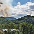 BRALLO – Il fuoco è tornato in alta valle Staffora. Dalle 14 circa di oggi un incendio piuttosto vasto sta colpendo cima Colletta, nel comune di Brallo di Pregola. Le...
