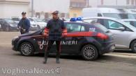 BASTIDA PANCARANA – E' allarme in provincia di Pavia per una ragazzina scomparsa. Si tratta della 13enne N.C. scomparsa da Bastida Pancarana ieri mattina. L'allarme è stato lanciato da una...