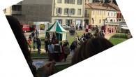 VOGHERA – Con l'apertura del campo e del mercato medioevale e con la cena a tema, ieri ha preso il via l'Iria Castle festival 2017, manifestazione organizzata dall'assessorato alla Cultura...
