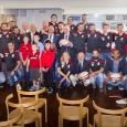 """VOGHERA – Si è conclusa la due-giorni di festeggiamenti per il decennale dalla fondazione dell'A.S.D. Rugby Voghera. In un'affollata Biblioteca Ricottiana è stato presentato il libro fotografico """"Peppers10 – 10..."""