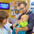 VOGHERA – Per ampliare il servizio ABIO presso la Pediatria dell'Ospedale Civile di Voghera, la Fondazione ABIO Italia Onlus, associazione per il Bambino in Ospedale, ha organizzato un corso di...