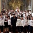 printDigg DiggVOGHERA – Mercoledì 4 ottobre nel Santuario di S. Maria delle Grazie in Voghera, è stata celebrata la consueta solennità di S.Francesco, Patrono d'Italia, officiata da Monsignor Alberto Maria...