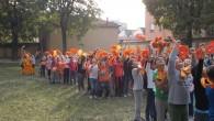 """VOGHERA – Mercoledì 11 ottobre, la scuola primaria De Amicis ha aderito alla campagna """"Indifesa"""" promossa dall'Amministrazione Comunale per celebrare la """" Giornata Mondiale delle bambine e delle ragazze"""" istituita..."""