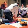 VOGHERA – Proseguono i corsi di manovre salvavita svolti dell'associazione Pavia nel Cuore. I prossimi in calendario sono: mercoledì 11 ottobre dalle ore 18 (corso di rianimazione con defibrillatore semi...