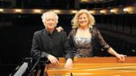 CORVINO – L'edizione estiva del Festival Borghi&Valli è appena terminata con il concerto per due pianoforti presso il Teatro Carbonetti, con i direttori artistici Ennio Poggi e Laura Beltrametti (duo...