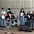 VOGHERA – Sabato 7 ottobre si è svolto all'I.T.A.S. Gallini il tradizionale concerto di accoglienza alle classi prime:un momento di festa condiviso di cui è stato protagonista il Crazy Chorus...