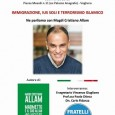 VOGHERA – Martedì prossimo, 10 ottobre, alla sala Maffeo Zonca di Piazza Meardi 11, alle ore 21, si terrà l'incontro con lo scrittore giornalista Magdi Cristiano Allam. Tema della serata...