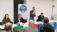 VOGHERA – E' stato un grande successo di pubblico l'altra sera alla sala Zonca di piazza Meardi all'incontro organizzato da Fratelli d'Italia di Voghera. Circa130 (posti a sedere 80) le...