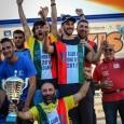 VARZI- Una bella rincorsa al titolo durata cinque gare e conclusasi l'8 ottobrea Varzi, sui terreni di casa, con due tricolori a squadre, due individuali e quattro vice campioni confluiti...