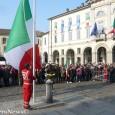 VOGHERA – Sabato 4 novembre in città si terrà la festa dell'Unità Nazionale e la Giornata delle Forze Armate. La celebrazione inizieràalle 8,30 e terminerà alle 11 con la Messa...