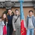 VOGHERA – Sabato 4 novembre l'Istituto Comprensivo di Via Marsala ha partecipato, insieme alle altre scuole cittadine, alle manifestazioni per la Festa dell'Unità Nazionale e la Giornata delle Forze Armate,...