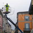 VOGHERA – Incidente sul lavoro oggi in via Emilia. E' accaduto mentre era in corso l'Installazione delle luminare natalizie. Alle 815 circa,un operaio di 31 anni che stava eseguendo gli...