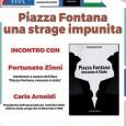 """VOGHERA – Piazza Fontana, una strage impunita"""" : ecco il titolo di un dibattito organizzato da VogheraE' per la serata del 15 dicembre alla sala del Millenario a Voghera in..."""