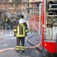 VARZI – I pompieri di Voghera ieri pomeriggio hanno salvato in extremis un'abitazione dalla distruzione rischiata per colpa di un incendio. L'intervento è stato fatto a Varzi, in una casa...