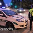 VOGHERA – La Polizia Locale di Voghera ha fermato e arrestato un 36enne straniero che aveva a carico un decreto di espulsione. L'operazione a seguito di un controllo si strada...