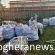 printDigg DiggVOGHERA – Si è conclusa questa mattina la vicenda dei cumuli di amianto rinvenuti in un cantiere abbandonato di via Don Milani. Vicenda che aveva fatto scalpore perchè l'area...