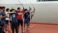 VOGHERA – Martedì 16 gennaio 2018 il campione olimpico vogherese Mauro Nespoli ha tenuto la prima lezione di tiro con l'arco rivolta ai ragazzi di terza e quarta sportivo. Grande...