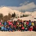 VOGHERA – Settimana sulla neve per 78 alunni dell'IC di Via Dante (classi V primaria e classi seconde e terza della secondaria) presso l'Hotel Cristallo nella ridente località sciistica di...