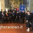 VOGHERA – Un corpo sempre più all'avanguardia e sempre più impegnato nel servirela cittadinanza, anche nel campo della sicurezza. Questo il messaggio lanciato questa mattina durante la cerimonia organizzata in...
